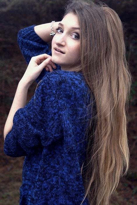 Nicollette Bohm