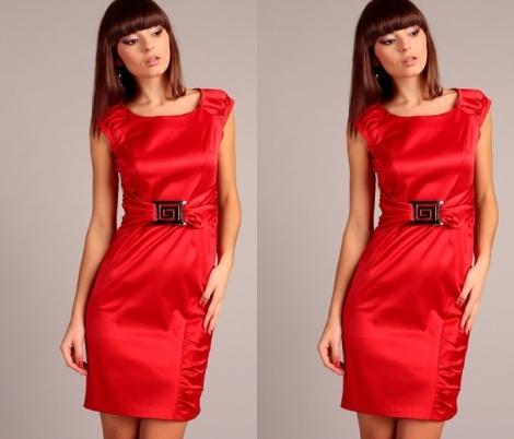 Šaty | Zdroj: Luxusnipradlo.cz