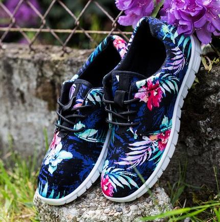 Dámské boty Tropical | Zdroj: Wayfarer.cz