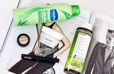 Vichy kosmetika | Zdroj: Weheartit.com
